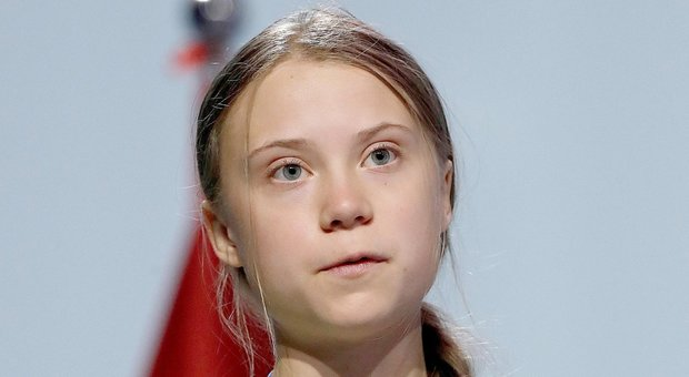 Greta Thunberg, la ragazza svedese che lotta per il clima