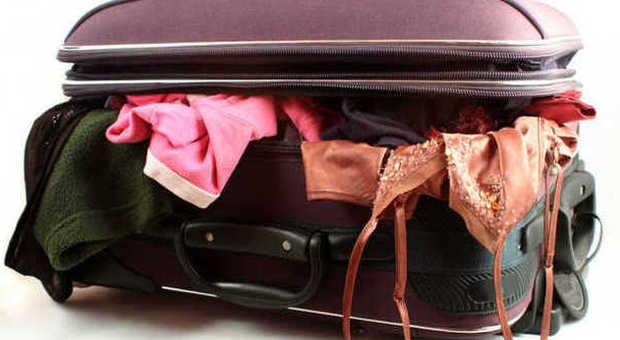 53c6717fdd99 Questa la parola chiave da annotare a grandi lettere nella mente quando ci  si trova davanti a una valigia da riempire