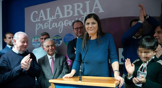 Elezioni Calabria, risultati: Santelli vince con il 56%, Callipo al 30%