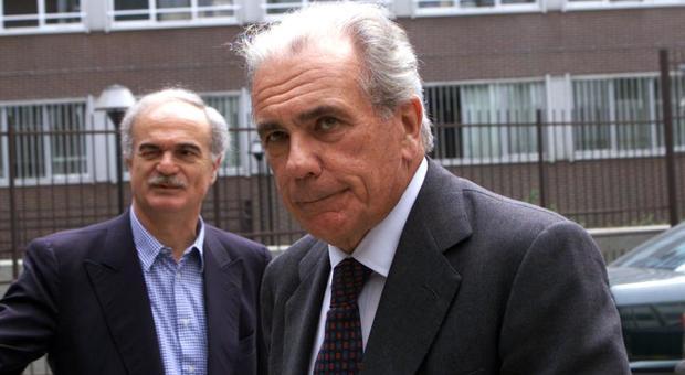 Morto Gazzoni Frascara, ex presidente del Bologna di Baggio e Signori
