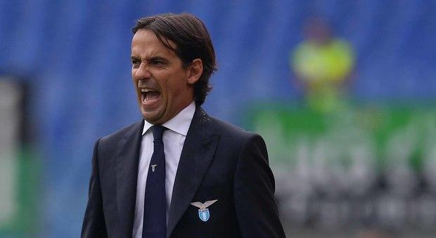 ?Lazio, Inzaghi: «Servirà la partita perfetta. Io alla Juventus? Hanno Allegri, uno dei migliori»