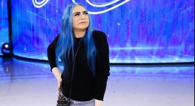 Amici 18, Mameli batte Loredana Bertè e resta nella scuola. Valentina ballerà in un suo video