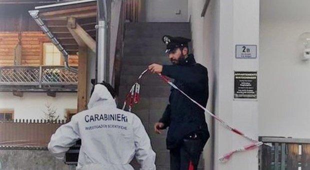 Donna incinta trovata morta in casa a Versciaco, arrestato il marito 38enne
