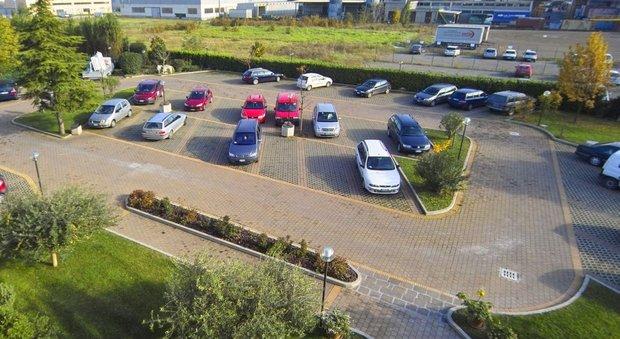 Trasformare un giardino in parcheggio cos si cambia la - Destinazione d uso immobile ...
