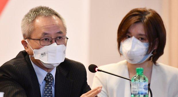 Coronavirus, l'ambasciatore cinese Li Junhua: «In prima linea con l'Italia per superare l'emergenza»