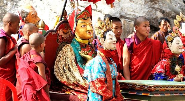 Arriva a Roma il primo Tibet Festival: una settimana di eventi con presentazione del film sul Dalai Lama