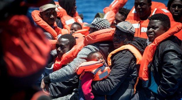 Malta, due militari accusati di omicidio razziale: spari ai migranti «solo perché sono neri». Un morto e due feriti