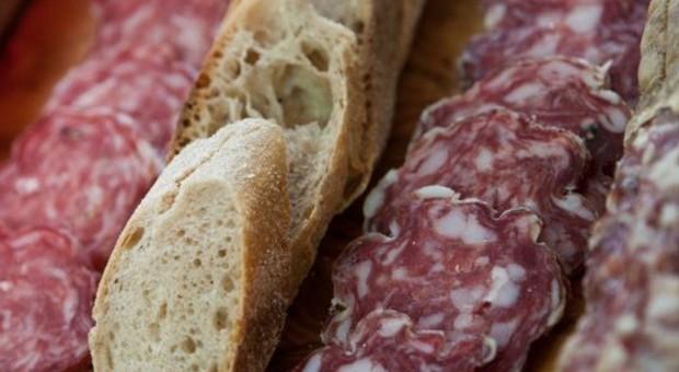 Salami ritiratI dai supermercati per listeria: ecco i lotti a rischio microbiologico