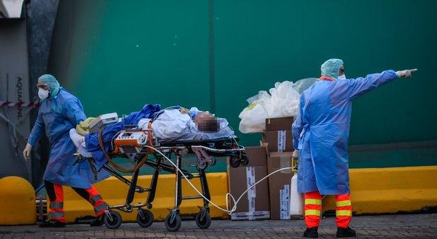 Coronavirus, torna a impennarsi la curva: 185 nuovi contagiati nelle Marche, il totale è 2.736
