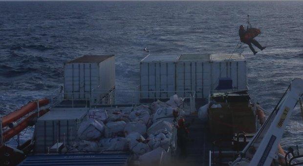 Ocean Viking, via libera alla redistribuzione in Ue. Vertice con Conte, Lamorgese e Di Maio