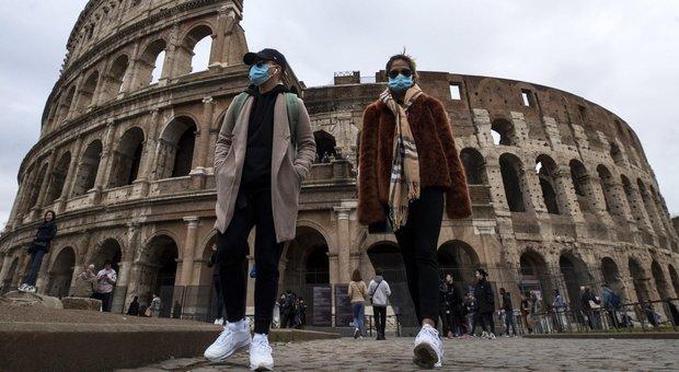 Coronavirus a Roma, il Cdm decide sullo stato d'emergenza