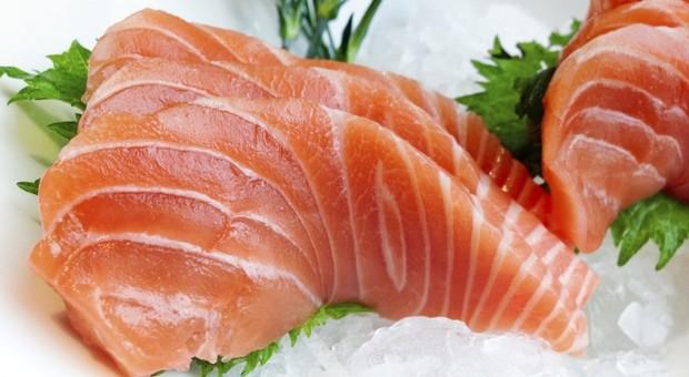Salmone norvegese a rischio listeria, lotto richiamato dal ministero della Salute
