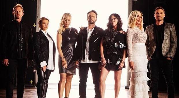 Il primo video del cast di Beverly Hills 90210: sono tornati