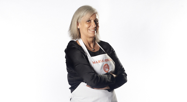Masterchef, Maria Assunta