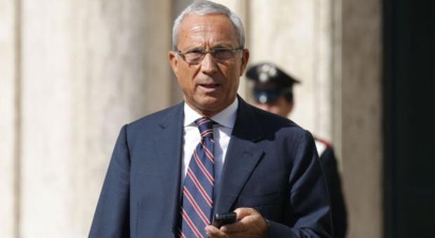 Osvaldo Napoli parlamentare di Forza Italia