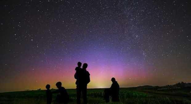 Islanda, l'aurora boreale è assicurata: un osservatorio permette di vederla anche quando il tempo è brutto