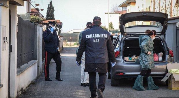Coronavirus, positivo 17enne in Valtellina. Militari presidiano aree focolaio