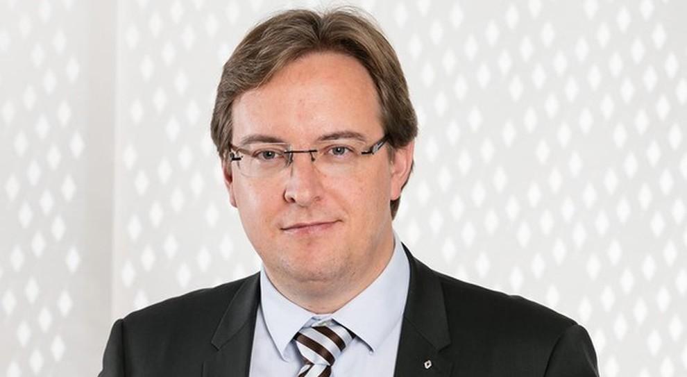 Xavier Martinet, il nuovo direttore generale di Renault Italia