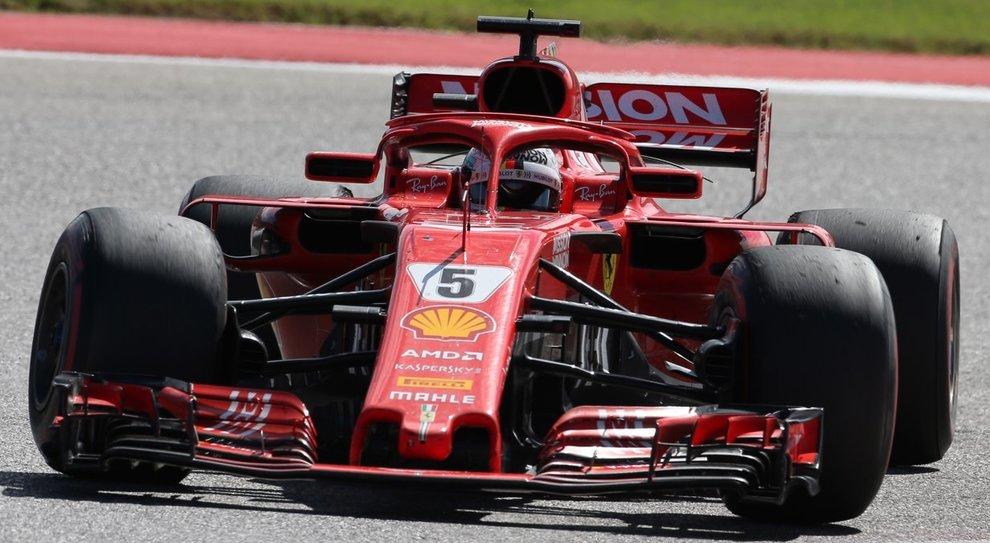 Formula 1, in Messico vince Verstappen, ad Hamilton il titolo mondiale