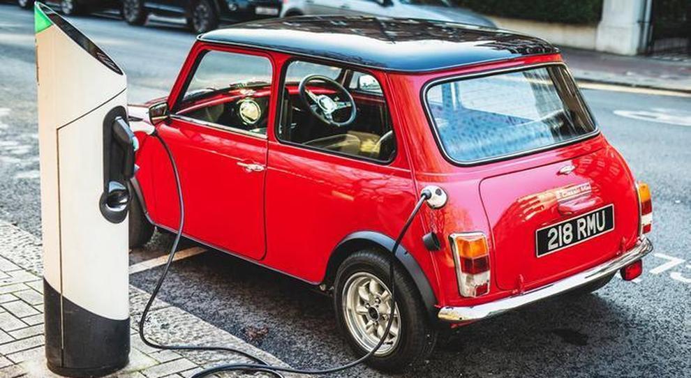 Swind E Classic Mini, rinasce l'originale ma 100% elettrica