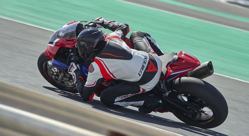 Honda CBR1000RR-R Fireblade 2020 - Prova a Losail