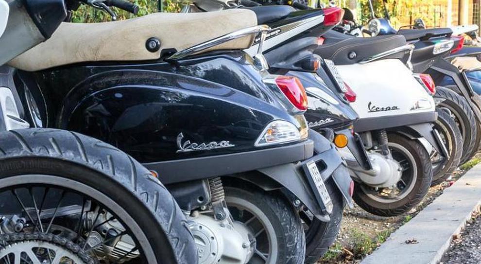 Ecobonus fino a 3mila euro per scooter elettrici o ibridi