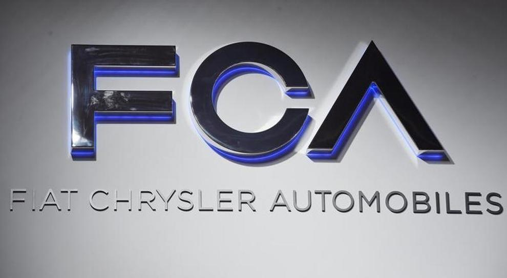 Il simbolo Fca