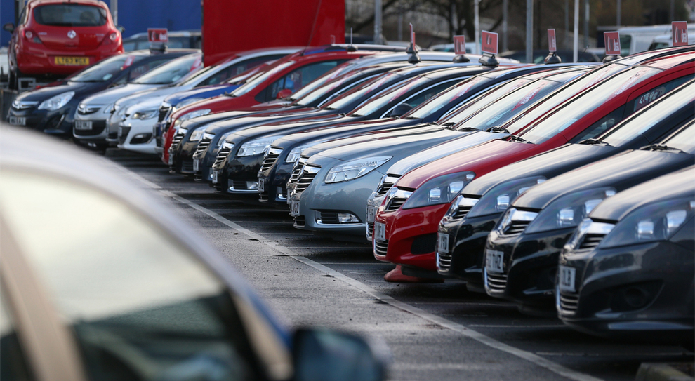 Mercato auto: in Europa a settembre vendite +14,4%. Cresce FCA, +12,8%