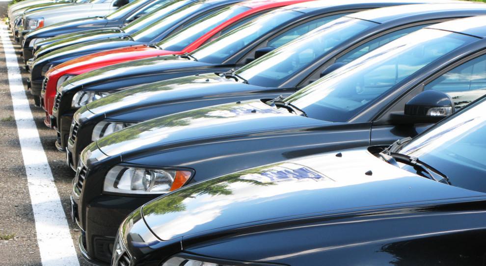 Il motore del mercato. Per la prima volta la quota delle vetture acquistate da società sfiora il 50%