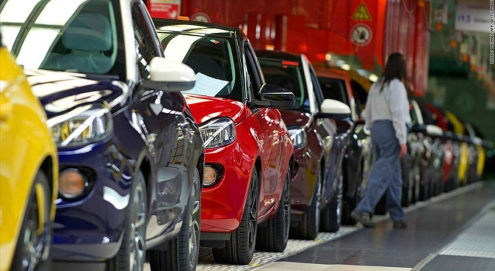Il settore automotive vuole ancora il super ammortamento