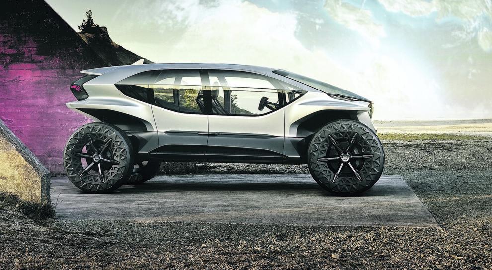 Salone Francoforte, l'automotive apre un nuovo corso: efficienza e sogni vanno a braccetto