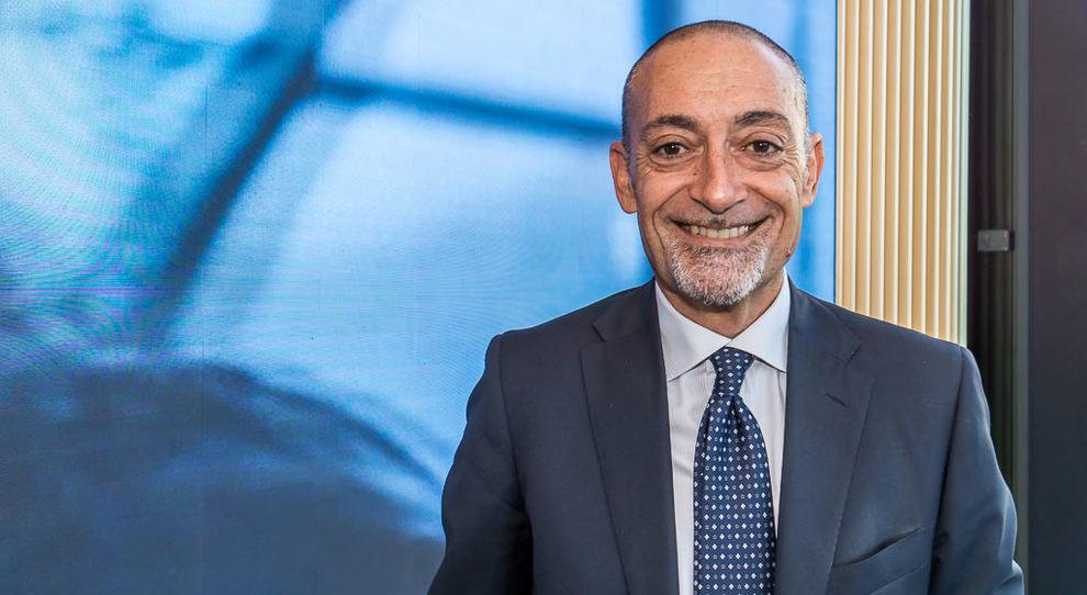 Michele Crisci, presidente e amministratore delegato di Volvo Italia, è da oltre due anni al vertice dell'Unrae