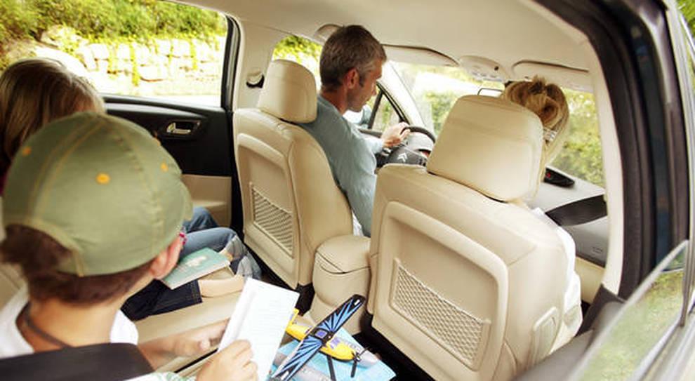 Aria condizionata in auto: i 5 errori da evitare (ma che facciamo quasi tutti)