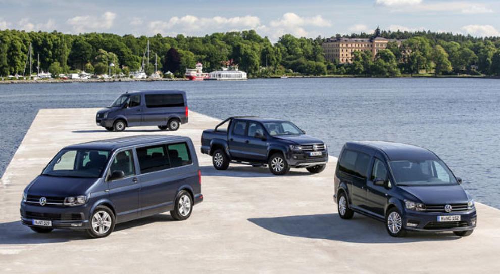 Veicoli commerciali Volkswagen