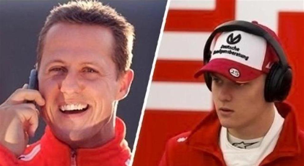 Michael Schumacher, parla il figlio Mick: «L'ho ammirato tanto, ora è difficile»