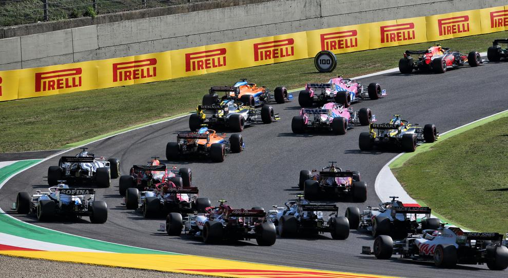 Vuoi entrare in F1? Paghi subito 200 milioni di dollari, che si spartiscono le attuali dieci squadre!