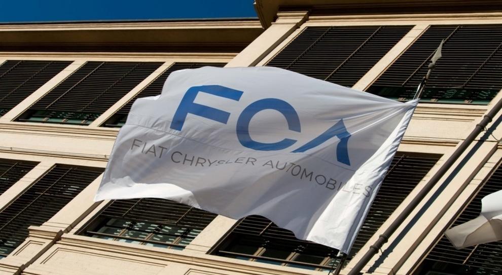 Fca: titolo sospeso al rialzo, rientra in salita del 4,8% ad un passo dai 19 euro