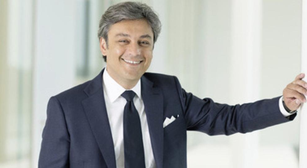 Luca De Meo, nuovo dg del gruppo Renault dal prossimo primo luglio