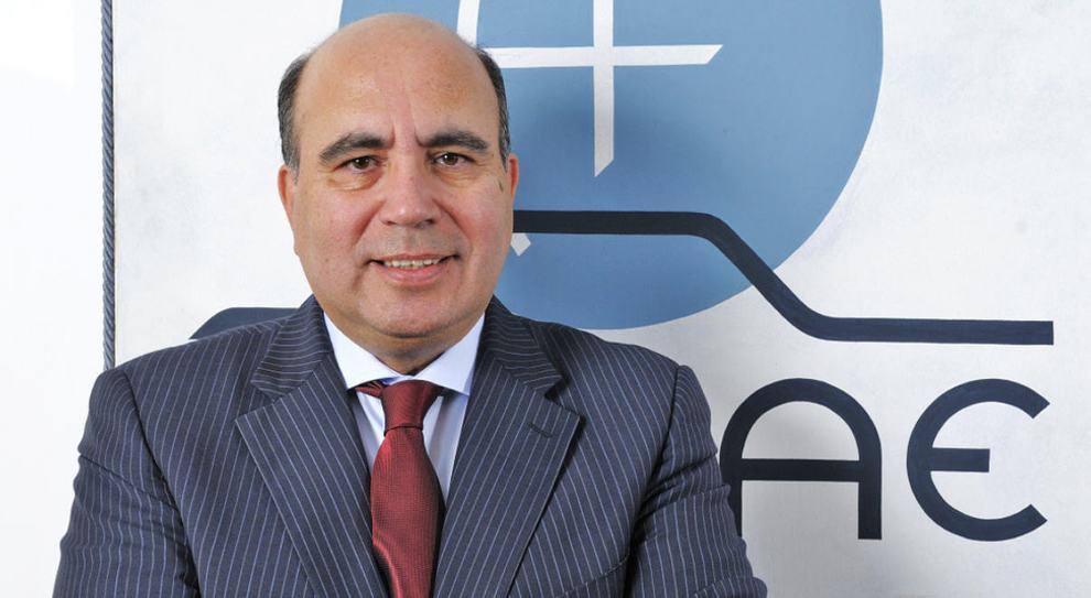Romano Valente, direttore generale dell'Unrae