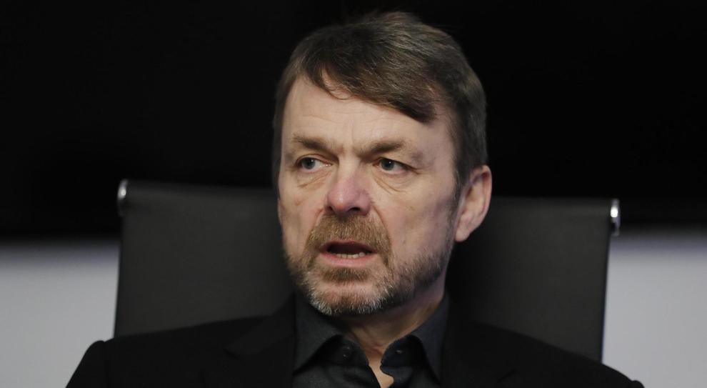 Mike Manley, amministratore delegato di Fca