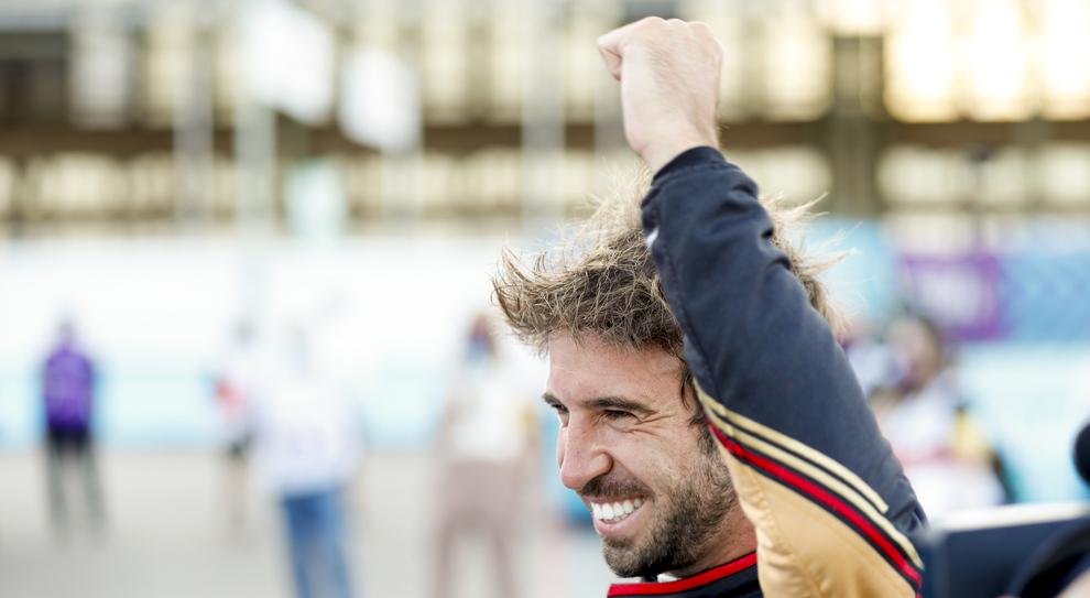 Antonio Felix Da Costa, neo campione di Formula E