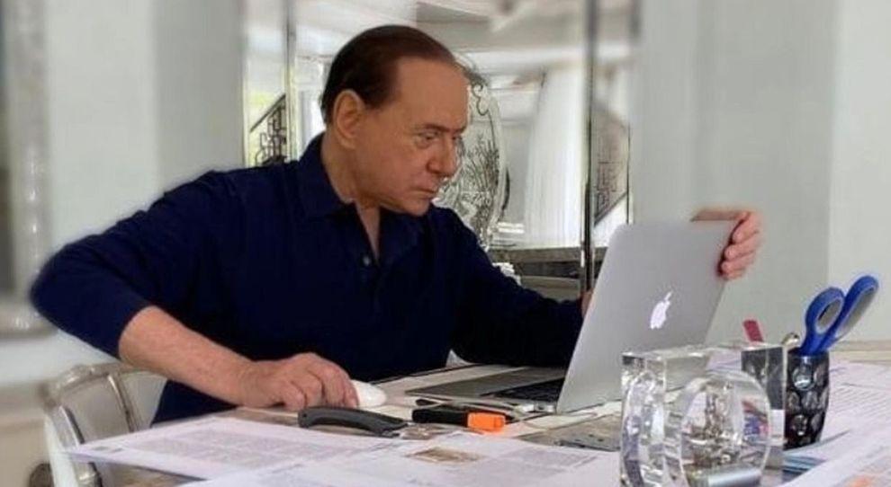 Coronavirus, Berlusconi: «Turismo, subito un piano. Sbaglia chi dice no al Mes»