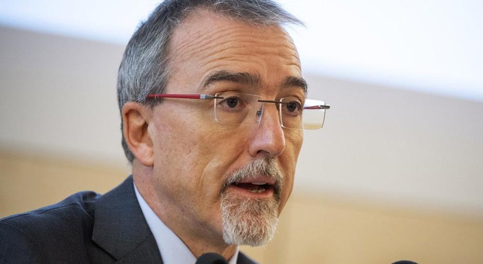 Pietro Gorlier, Coo Emea Region di Fca