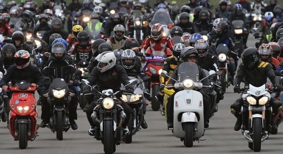 Motocicli, crescita record in Italia: +18,2% in 10 anni. Il parco circolante è di 6.604.011 unità