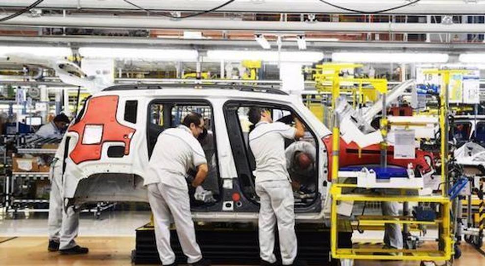 Fca, ai dipendenti premio di produzione per il piano 2015-2018: vale il 4% dello stipendio
