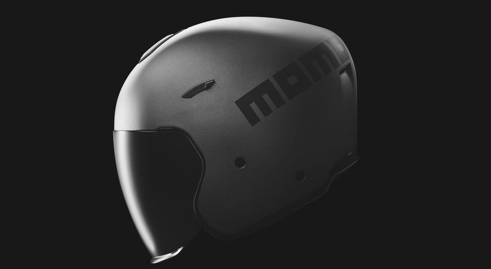 Il nuovo Momodesign Aero
