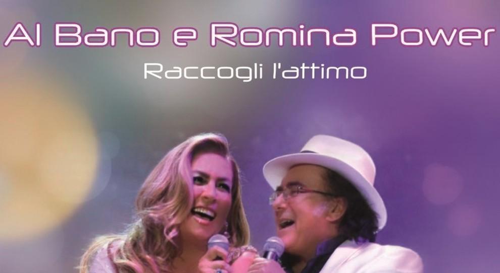 Al Bano E Romina Power Presentano L Album Raccogli L Attimo