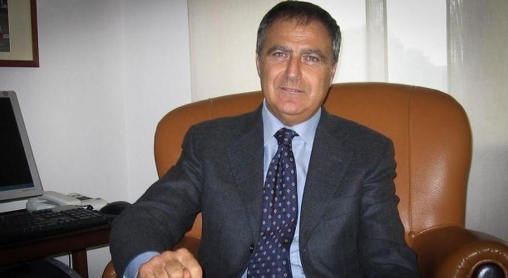 Pietro Teofilatto, direttore della sezione Noleggio a Lungo Termine di Aniasa