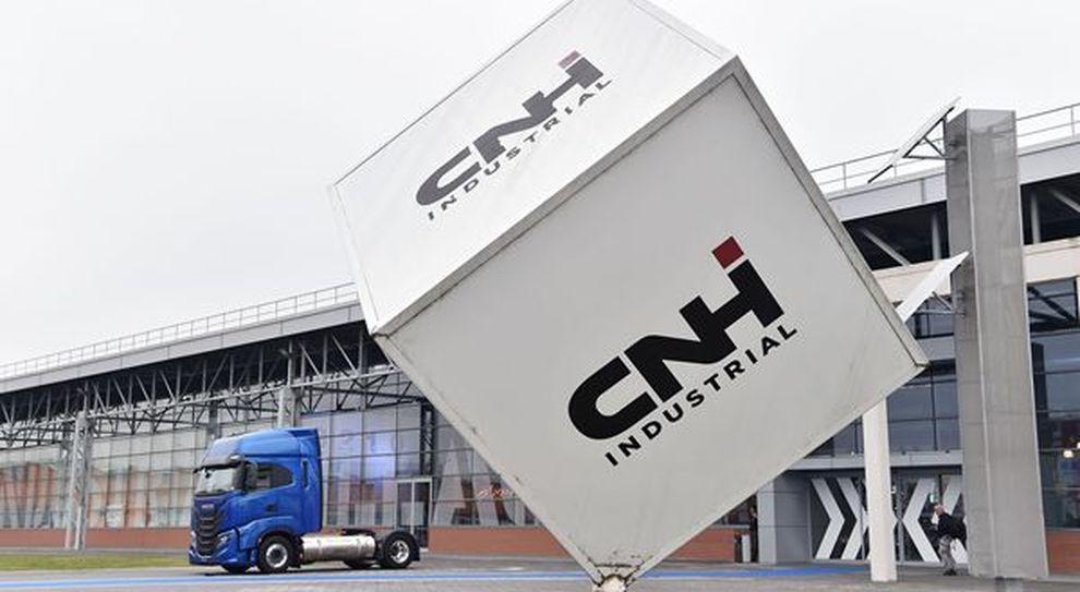 """CNH Industrial raddoppia il lavoro """"smart"""" per i dipendenti"""