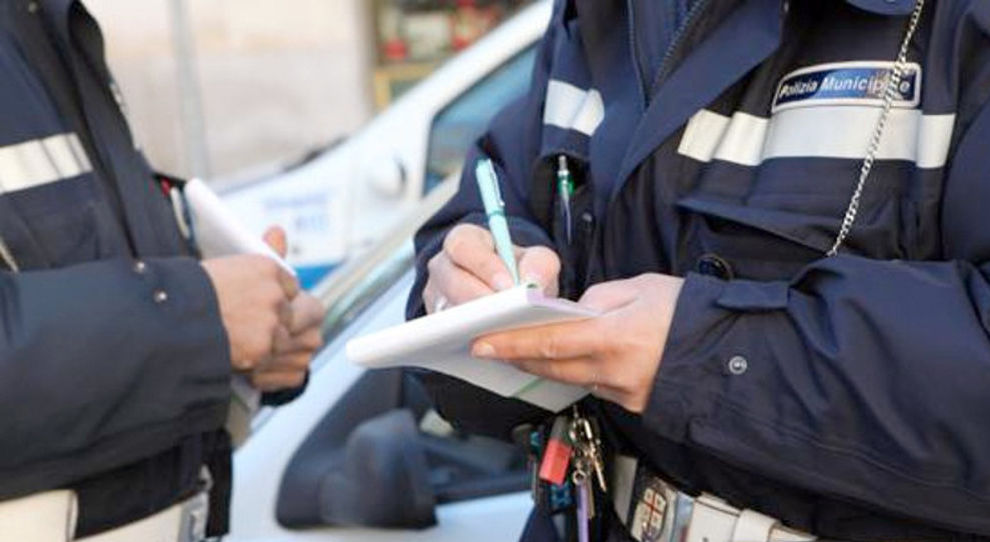 Multe auto, da febbraio saranno notificate tramite mail certificata (PEC)